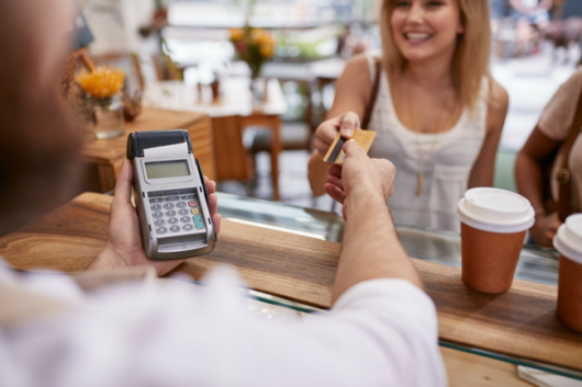 Save Money On Credit Card Purchases